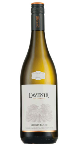L'Avenir - Provenance Chenin Blanc, Stellenbosch - 2018 (750ml) :: South African Wine Specialists_MAIN