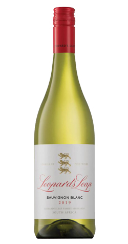 Leopard's Leap - Sauvignon blanc, Western Cape - 2019  :: South African & New Zealand Wine Specialists MAIN