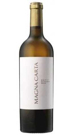 Steenberg - Magna Carta, Constantia -  2015 (750ml) :: Cape Ardor - South African Wine Specialists