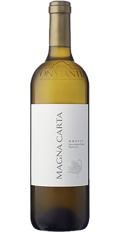 Steenberg - Magna Carta, Constantia -  2017 (750ml) :: Cape Ardor - South African Wine Specialists MAIN