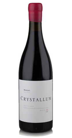 Crystallum - Mabalel Pinot Noir, Hemel-en-Aarde - 2014 (750ml) :: South African Wine Specialists