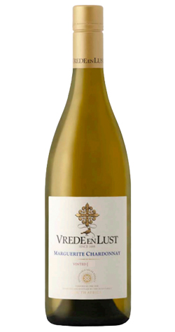 Vrede en Lust - Marguerite Chardonnay, Simonsberg-Paarl - 2017 (750ml) :: South African Wine Specialists LARGE