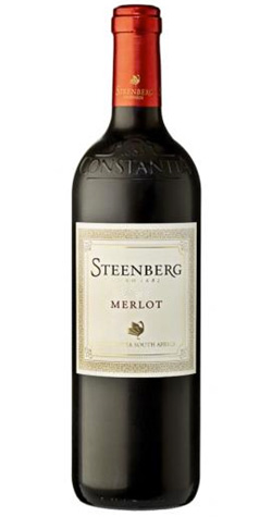 Steenberg - Merlot, Constantia - 2015 (750ml) :: Cape Ardor - South African Wine Specialists