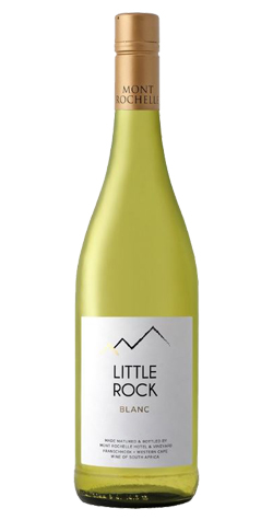 Mont Rochelle - Little Rock Blanc, Franschhoek - 2019 | Cape Ardor MAIN