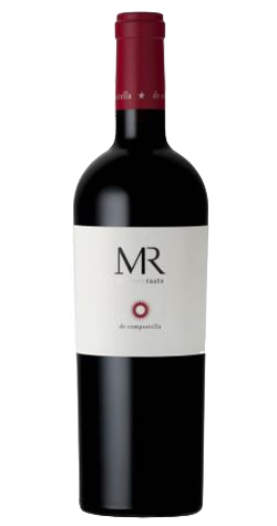 Mvemve-Raats - MR de Compostella, Stellenbosch - 2015  :: Cape Ardor - South African Wine Specialists MAIN