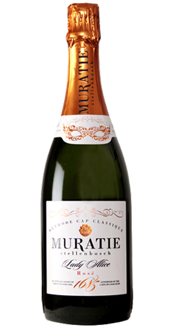 Muratie - 'Lady Alice' MCC, Stellenbosch - 2015 (750ml) :: South African Wine Specialists MAIN