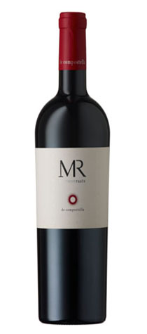 Mvemve-Raats - MR de Compostella, Stellenbosch - 2015  :: Cape Ardor - South African Wine Specialists