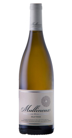 Mullineux - White Blend, Swartland - 2015 (750ml) :: South African Wine Specialists MAIN