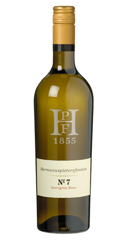 Hermanuspietersfontein - NR7 Sauvignon Blanc, Sondagskloof - 2014 (750ml) :: South African Wine Specialists