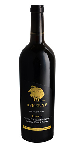 Askerne - Reserve Chardonnay, Hawke's Bay - 2016 (750ml) :: South Africa & New Zealand Wine Specialists_MAIN