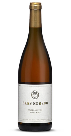 Hans Family Estate - Pinot Gris, Marlborough - 2016 (750ml) :: New Zealand Wine Specialists