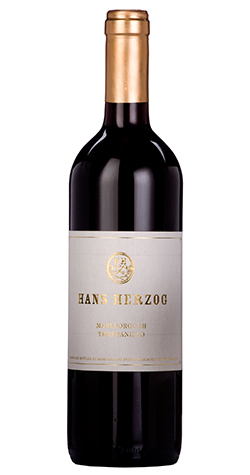 Hans Herzog - Hans Family Estate Tempranillo, Marlborough - 2016 | Cape Ardor MAIN