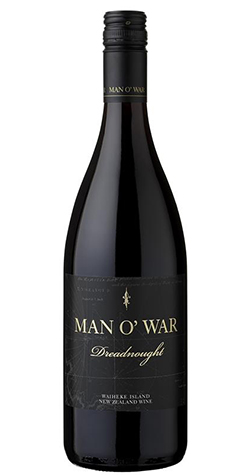 Man O' War - 'Dreadnought' Syrah, Waiheke Island - 2016 (750ml) :: New Zealand Wine Specialists_LARGE