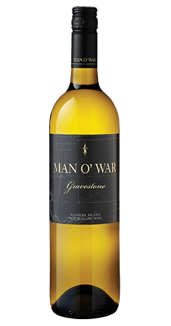 Man O' War - 'Gravestone', Waiheke Island - 2016 (750ml) :: New Zealand Wine Specialists LARGE