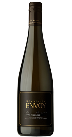 Spy Valley - Envoy Dry Riesling, Marlborough NZ - 2017 (750ml) :: Cape Ardor - South African Wine Specialists