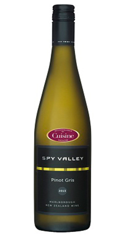 Spy Valley - Pinot Gris, Marlborough NZ - 2013 (750ml) :: Cape Ardor - South African & New Zealand Wine Specialists_MAIN
