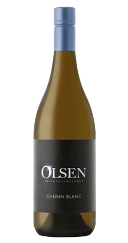 Olsen Private Vineyards - Chenin Blanc, Paarl - 2016 :: Cape Ardor - South African Wine Specialists MAIN