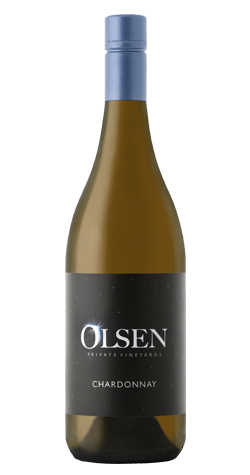 Olsen Private Vineyards - Chardonnay, Paarl - 2016 :: Cape Ardor - South African Wine Specialists MAIN