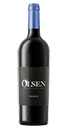 Olsen Private Vineyards - Shiraz, Paarl - 2015 :: Cape Ardor - South African Wine Specialists THUMBNAIL
