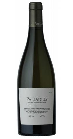 Sadie Family - Palladius White Blend, Coastal Region - 2013 (750ml) :: South African Wine Specialists