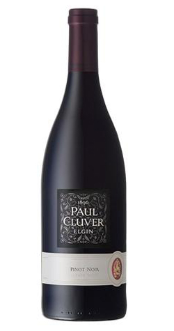 Paul Cluver - 'Estate' Pinot Noir, Elgin - 2014 (750ml) :: South African WIne Specialists
