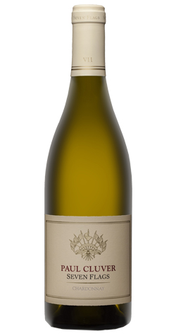 Paul Cluver - 'Seven Flags' Chardonnay, Elgin - 2017 (750ml) :: South African Wine Specialists MAIN