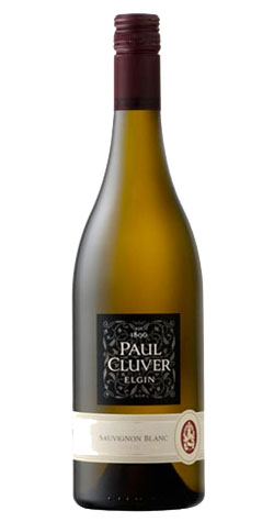 Paul Cluver - Sauvignon blanc, Elgin - 2018 (750ml) :: South African WIne Specialists LARGE