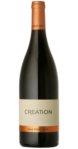 Creation - Pinot Noir, Walker Bay - 2013 (750ml) :: South African Wine Specialists