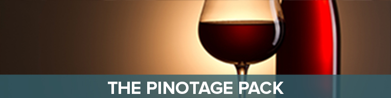 The Pinotage Pack