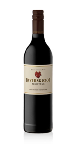 Beyerskloof - Pinotage, Stellenbosch - 2016 (750ml) :: South African Wine Specialists