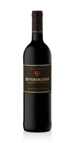 Beyerskloof - Pinotage Reserve, Stellenbosch - 2017 (750ml) :: South African Wine Specialists