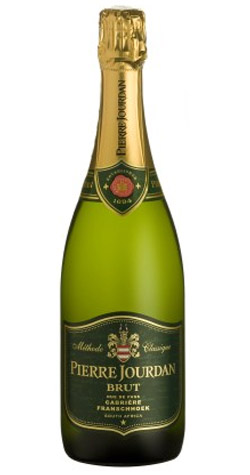 Pierre Jourdan - Brut Sparkling, Franschhoek - NV (750ml)