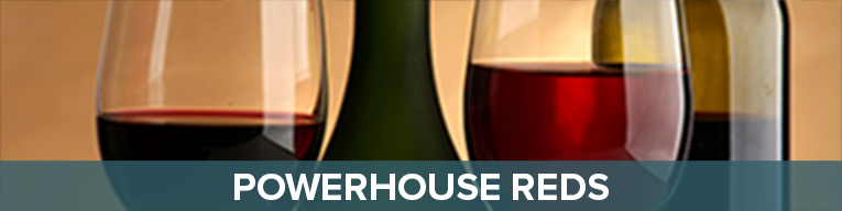 South African Wine Specialists :: Powerhouse Reds