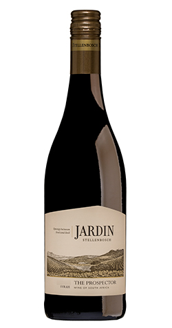 Jordan - The Prospector Syrah, Stellenbosch – 2014 (750ml):: South African Wine Specialists MAIN