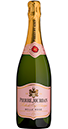 Pierre Jourdan - Cuvee Belle Rose MCC, Franschhoek - NV (750ml)