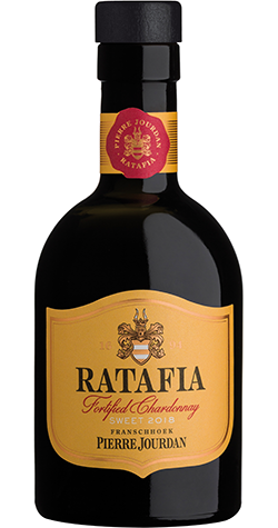 Pierre Jourdan - Ratafia Dessert Wine, Franschhoek - NV (375ml)