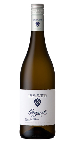 Raats - Original Chenin Blanc 2017, Stellenbosch :: Cape Ardor - South African Wine Specialists MAIN