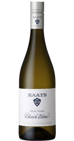 Raats - Old Vine Chenin Blanc 2017, Stellenbosch :: Cape Ardor - South African Wine Specialists_MAIN