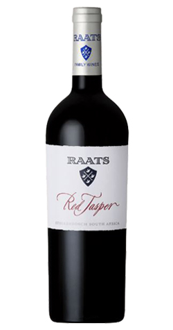 Raats - Red Jasper, Stellenbosch - 2016 (750ml) :: Cape Ardor - South African Wine Specialists MAIN