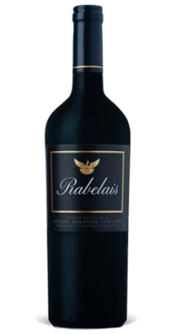 Thelema - 'Rabelais' Bordeaux Blend, Stellenbosch - 2012 (750ml) :: Cape Ardor - South African Wine Specialists