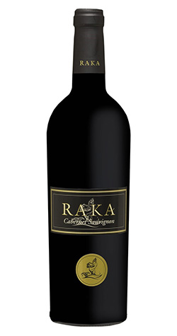RAKA - Cabernet Sauvignon, Klein River - 2016 (750ml) :: Cape Ardor - South African Wine Specialists LARGE