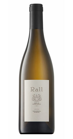 Rall - White, Swartland - 2016 (750ml) :: South African Wine Specialists