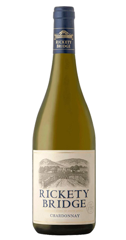 Rickety Bridge - Chardonnay, Franschhoek - 2018 :: Cape Ardor - South African Wine Specialists MAIN