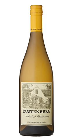 Rustenberg - Chardonnay, Stellenbosch - 2015 (750ml) :: Cape Ardor - South African Wine Specialists