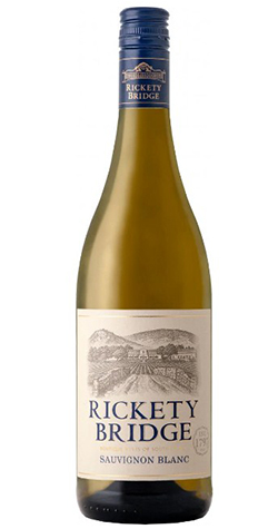 Rickety Bridge - Sauvignon Blanc, Franschhoek - 2018 :: Cape Ardor - South African Wine Specialists_MAIN