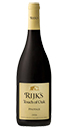 Rijk's Cellar - Touch of Oak Pinotage, Coastal Region 2016 :: South African Wine Specialists THUMBNAIL