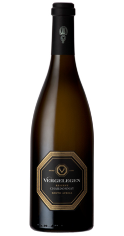 Vergelegen - Reserve Chardonnay, Stellenbosch - 2014 (750ml) :: South African Wine Specialists