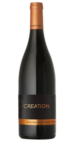 Creation - Reserve Pinot Noir, Walker Bay - 2014 (750ml) :: South African Wine Specialists