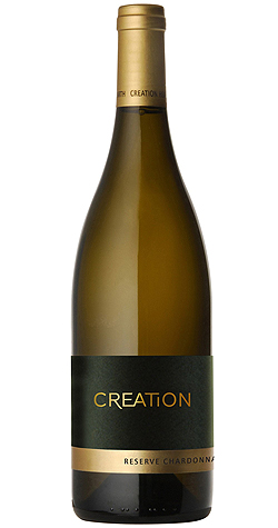Creation - Reserve Chardonnay, Walker Bay - 2018 | Cape Ardor LARGE