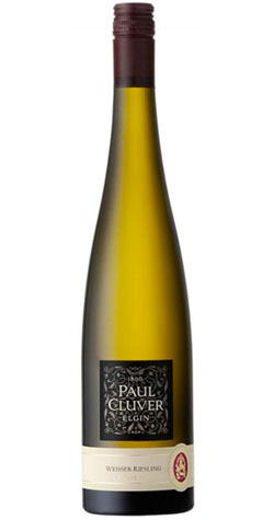 Paul Cluver - Riesling 'Dry Encounter', Elgin - 2014 (750ml) :: South African WIne Specialists